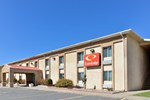 Отель Econo Lodge Lexington