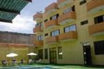 Отель Hotel Costa Pacifico