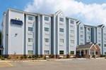 Отель Microtel Inn & Suites by Wyndham Waynesburg