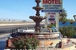 Отель Blue Mist Motel Florence