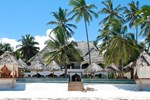 Отель Zanzibar House