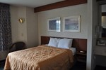 Отель Sleep Inn & Suites Roseburg