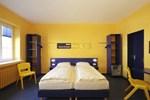 Хостел Bed'nBudget Hostel Hannover