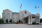 Отель Comfort Suites La Grange