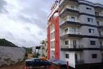 Отель Hotel Residence La Corniche