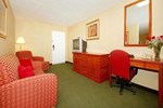 Quality Inn Near China Lake Naval Station