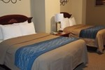 Отель Comfort Inn & Suites Deadwood