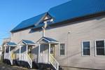 Отель Seawinds Motel & Cottages