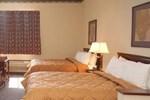 Отель Comfort Suites Hattiesburg