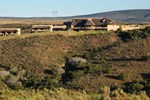 Отель Hartenbos Private Game Lodge