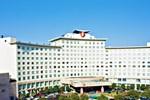 Отель Huarui Danfeng Jianguo Hotel