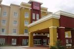 Отель Comfort Suites Gonzales
