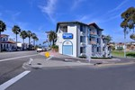 Отель Rodeway Inn San Clemente Beach