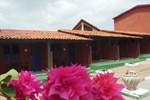 Гостевой дом Pousada Vila do Mar