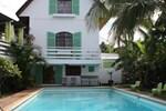 Апартаменты Villa Mangos
