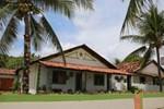 Гостевой дом Pousada Estrela de Gaibu