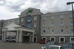 Отель Holiday Inn Express Hotel & Suites Swift Current