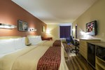 Отель Red Roof Inn & Suites Bellmawr