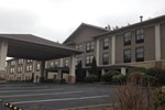 Отель Best Western Blue Ridge Plaza - Boone