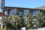 Отель The Malibu Motel