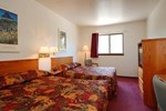 Отель Econo Lodge Missoula