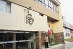 Отель Hotel La Posada del Rey