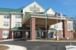 Отель Country Inn & Suites Newark