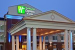 Отель Holiday Inn Express & Suites Vandalia
