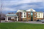 Отель Holiday Inn Express Hotel & Suites Youngstown (North Lima/Boardman)