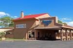 Отель Rodeway Inn Gunnison