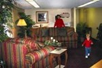 Отель Econo Lodge West Memphis