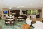 Отель SpringHill Suites by Marriott Bloomington