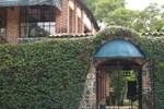 Отель Posada del Valle