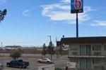 Отель Motel 6 Pecos