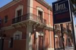 Отель Nuevo Hotel Montecarlo