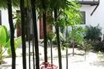 Хостел Hostal Jardín Mahahual