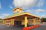 Отель Econo Lodge Perry