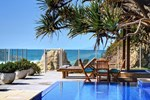 Liapari Luxury Beach House