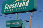 Отель Crossland Economy Studios - Lake Charles - Sulphur