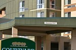 Отель Courtyard by Marriott New Bern