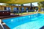 Отель Cootamundra Gardens Motel