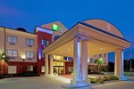 Отель Holiday Inn Express Hotel & Suites Panama City-Tyndall