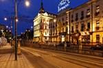 Отель Hotel Europejski