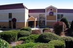 Отель Best Western Executive Inn - Gastonia