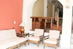 Отель Hotel Parati Campinas