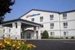 Отель Comfort Inn Bluffton