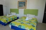 Отель Hotel Embajadores del Mar
