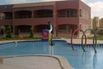 Отель Marseilia Aqua Park