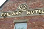 Апартаменты Railway House
