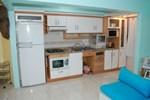 Apartamento Andradas